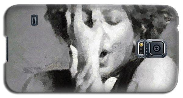 Tina Turner - Emotion Galaxy S5 Case