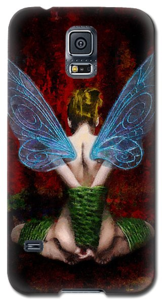 Tink's Fetish Galaxy S5 Case