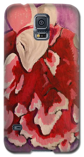 Tiny Dancer Galaxy S5 Case by Wendy Coulson