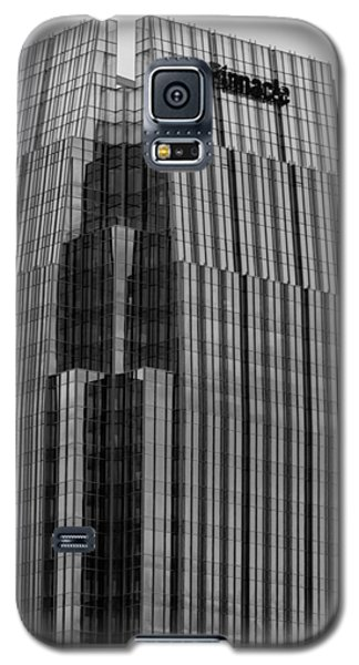 Galaxy S5 Case featuring the photograph Tip Of The Pinnacle by Robert Hebert