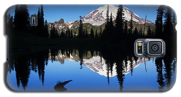 Tipsoo Sunrise Galaxy S5 Case