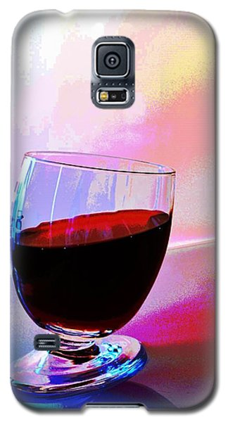 Tipsy Galaxy S5 Case
