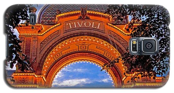 Tivoli Galaxy S5 Case by Dennis Cox WorldViews