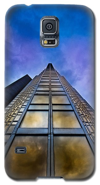 To Infinity And Beyond 2 At No 200 Bay St Toronto Canada Galaxy S5 Case