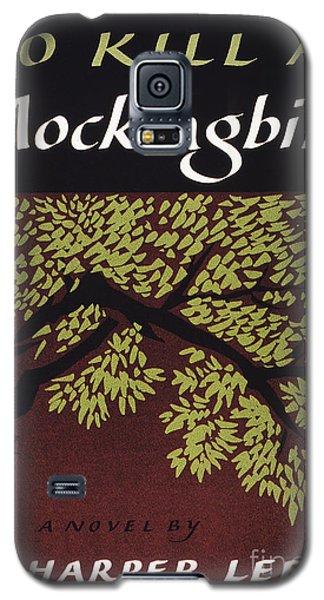 To Kill A Mockingbird, 1960 Galaxy S5 Case