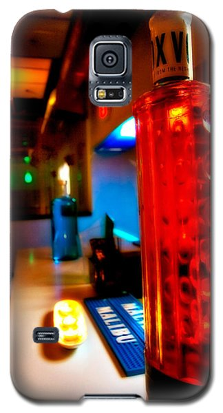 To The Bar Galaxy S5 Case by Melinda Ledsome