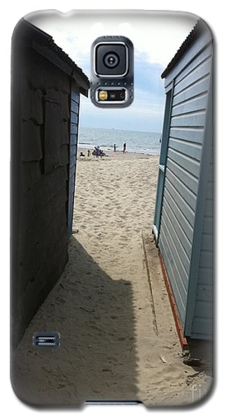 To The Beach Galaxy S5 Case