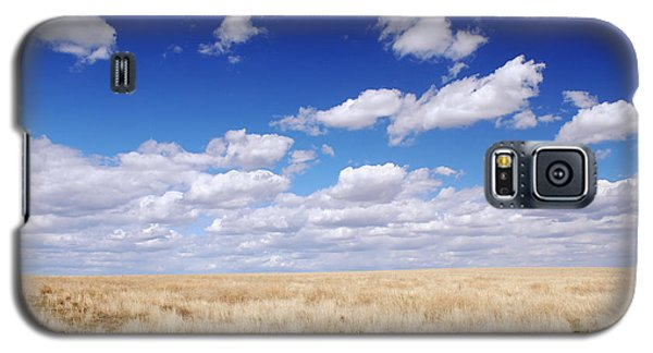 To The Horizon Galaxy S5 Case by Kjirsten Collier