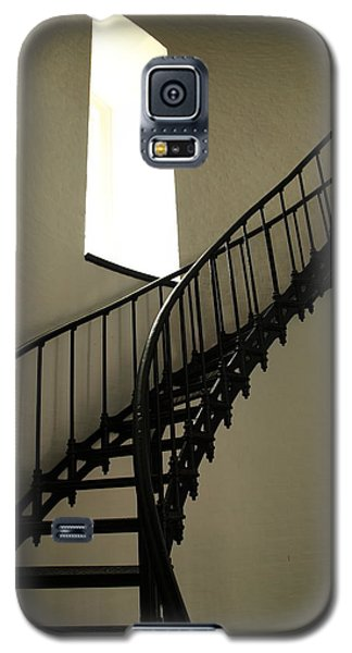 To The Light Galaxy S5 Case