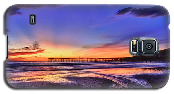 To The Sea Galaxy S5 Case