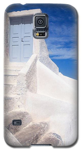 To The Sky Galaxy S5 Case by Aiolos Greek Collections