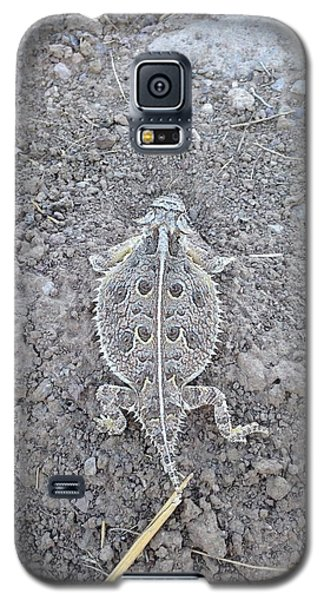 Toad Galaxy S5 Case