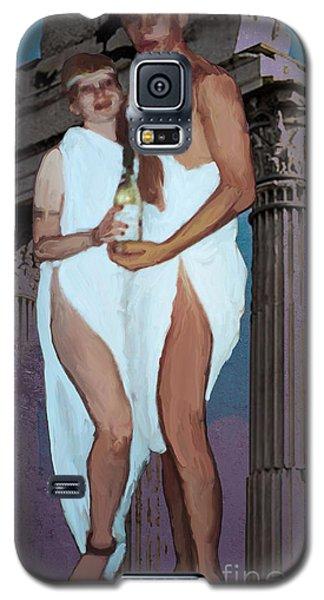 Toga Galaxy S5 Case