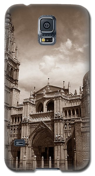 Toledo Cathedral Galaxy S5 Case
