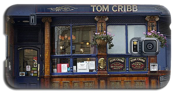 Tom Cribb Pub Galaxy S5 Case
