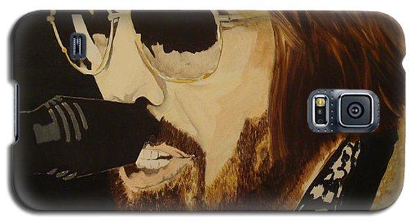 Tom Petty Galaxy S5 Case