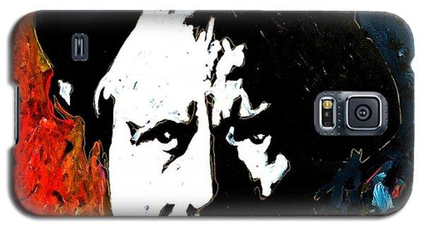 Tom Waits Galaxy S5 Case