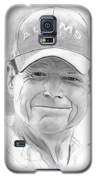 Tom Watson Galaxy S5 Case