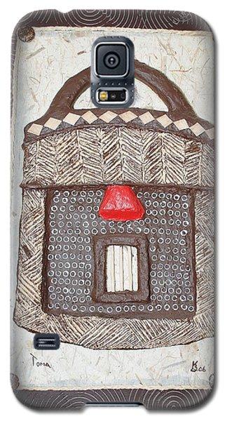 Toma Galaxy S5 Case