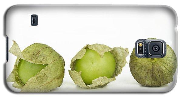 Tomatillos Galaxy S5 Case