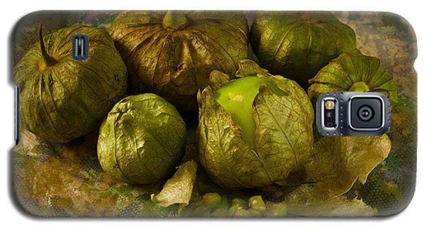 Tomatillos3656 Galaxy S5 Case