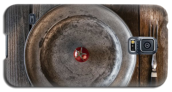 Tomato Galaxy S5 Case