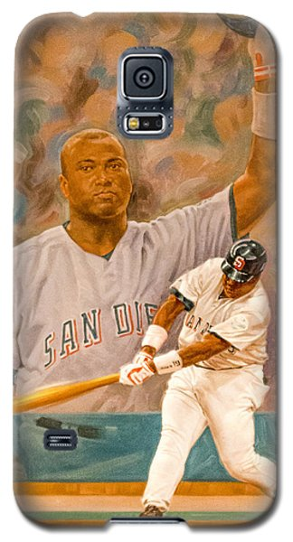Tony Gwynn Galaxy S5 Case