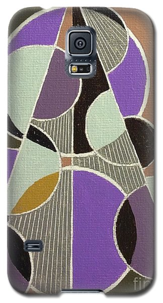 Top Galaxy S5 Case by Hang Ho