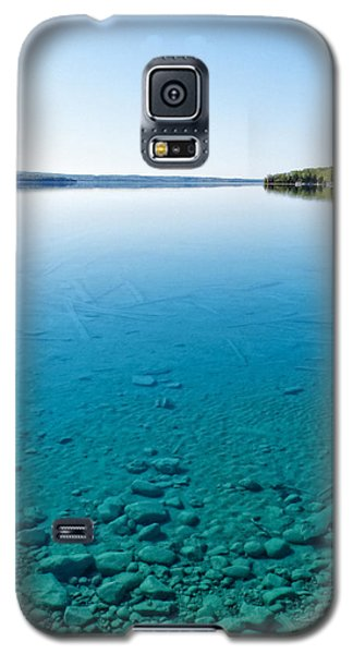 Torch Lake Galaxy S5 Case