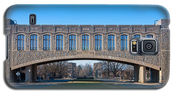 Torgersen Hall At Virginia Tech Galaxy S5 Case