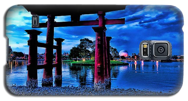 Torii Gate 2 Galaxy S5 Case