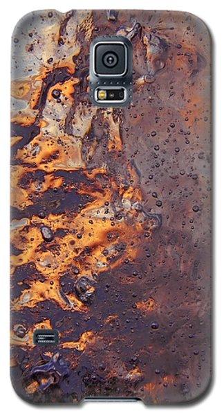 Torn Apart Galaxy S5 Case