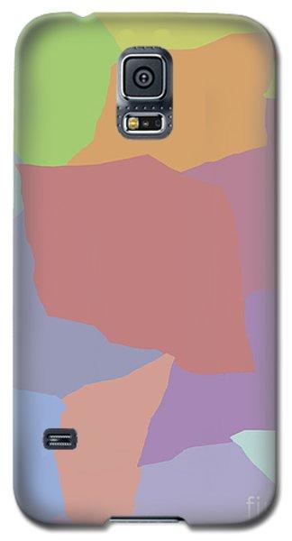 Torn Paper Galaxy S5 Case