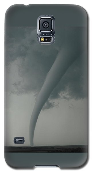 Tornado Country Galaxy S5 Case by Ed Sweeney