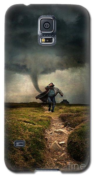 Tornado Galaxy S5 Case