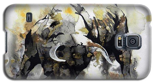 Toro 2 Galaxy S5 Case by J- J- Espinoza