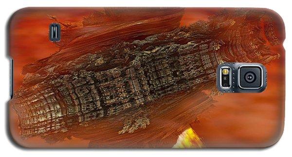 Toroid Galaxy S5 Case
