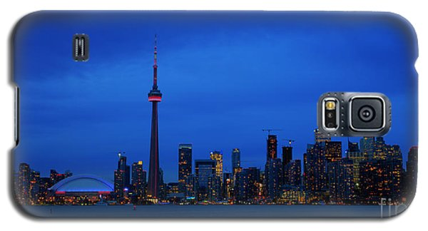 Toronto Blues... Galaxy S5 Case