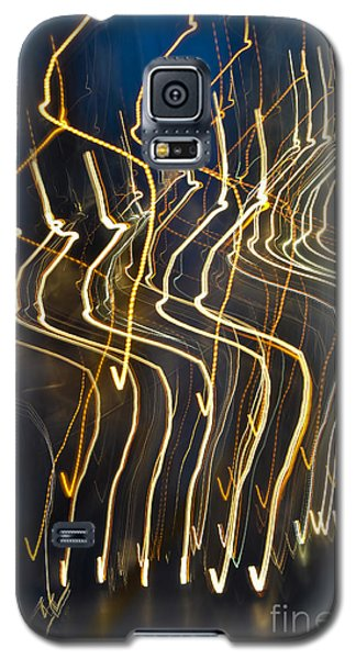 Galaxy S5 Case featuring the photograph Toronto Jazzed Vii by Jessie Parker