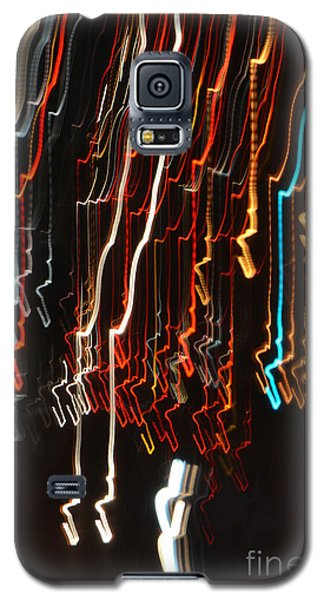 Galaxy S5 Case featuring the photograph Toronto Jazzed I by Jessie Parker