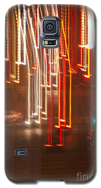 Galaxy S5 Case featuring the photograph Toronto Jazzed IIi by Jessie Parker