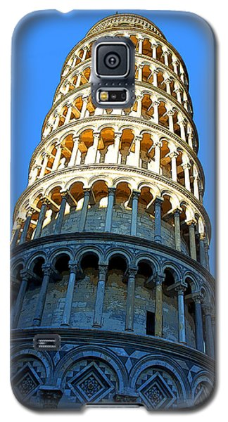 Torre Di Pisa Galaxy S5 Case by Ivete Basso Photography