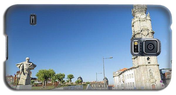 Torre Dos Clerigos Porto Portugal Galaxy S5 Case