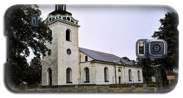 Torstuna Kyrka Church Galaxy S5 Case