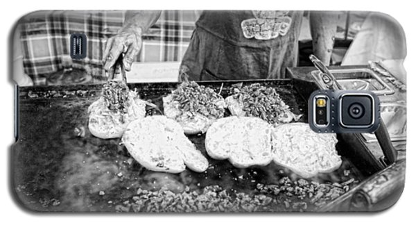 Galaxy S5 Case featuring the photograph Tortas by Hugh Smith
