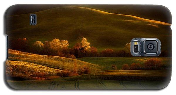 Toskany Impression Galaxy S5 Case