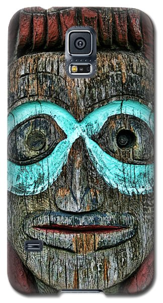 Totem Galaxy S5 Case