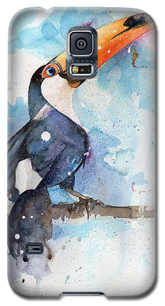 Toucan Sam Galaxy S5 Case