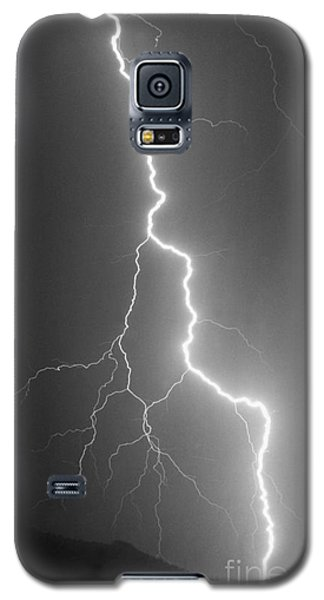Galaxy S5 Case featuring the photograph Touch And Go by J L Woody Wooden