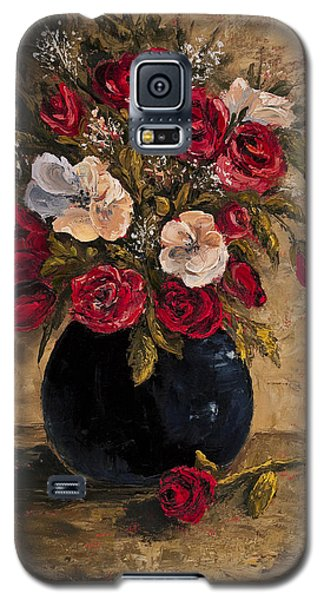 Touch Of Elegance Galaxy S5 Case